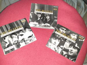 The Beatles Rare Photos and Interviews 3CD's for Sale in Sebring, FL