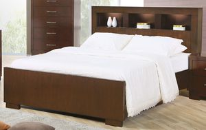 Queen bed frame for Sale in Hayward, CA