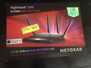 Netgear Nighthawk X45 for Sale in Avondale, AZ