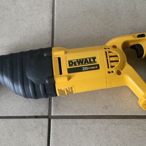 New 20v Dewalt Saw Only for Sale in Los Angeles, CA