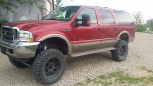 Lifted cummins swapped excursion for Sale in Marion Junction, AL
