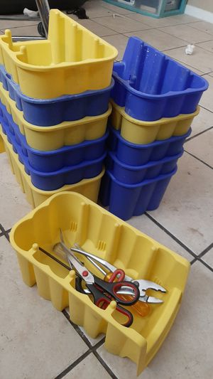 Tool storage containers for Sale in Las Vegas, NV