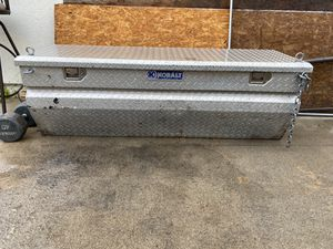 Tool box full size truck! for Sale in Moreno Valley, CA