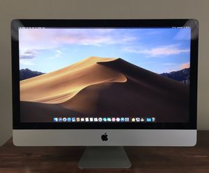 iMac in really good condition for Sale in Lexington, KY