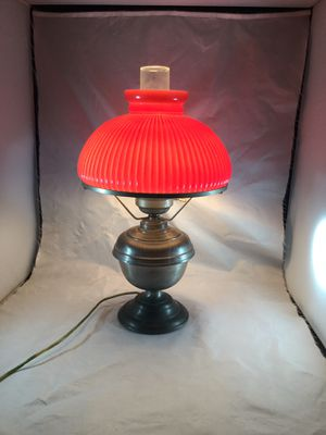 Vintage Corningware Table Lamp for Sale in Miramar, FL