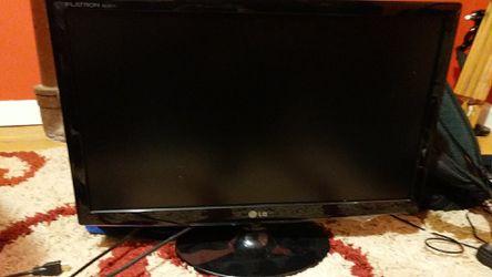 23 inch LG LCD Widescreen monitor for Sale in Warren,  MI