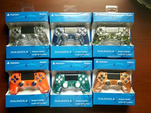 Brand new ps4 controller (pickup or shipping ) for Sale in Queens, NY