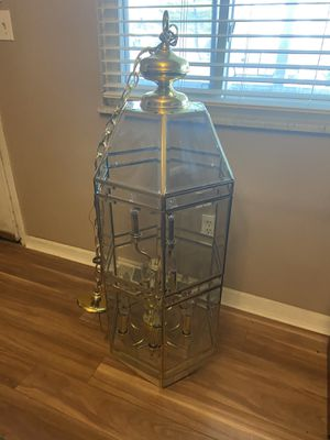 Chandelier for Sale in Columbus, OH