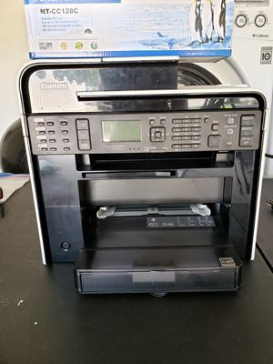 Canon ImageCLASS MF4890dw PRINT COPY SCAN for Sale in Los Angeles, CA