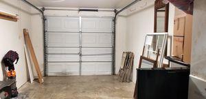 Garage door 8x7 200 or obo for Sale in Dallas, TX