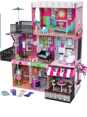 Brooklyn's Loft Doll House - for Sale in Columbus, OH