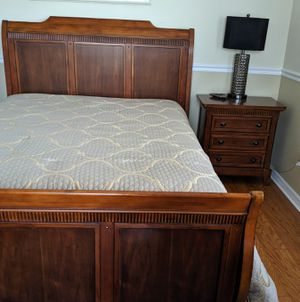 Queen Bedroom set for Sale in Odessa, FL