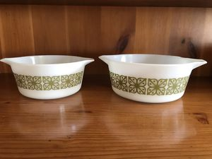 Pyrex Bowls for Sale in Chicago, IL