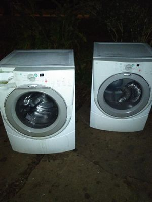 New And Used Washer Dryer For Sale In Marietta Ga Offerup