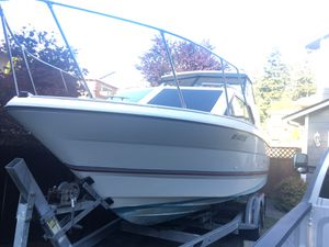 BOAT! 2452 Bayliner for Sale in Lake Stevens, WA