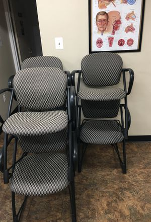 Office chairs for Sale in Temple Hills, MD