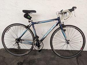 Sky Blue Trek Road Bike for Sale in Hollywood, FL