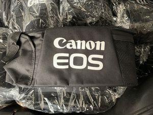Camera bag canon new for Sale in Costa Mesa, CA