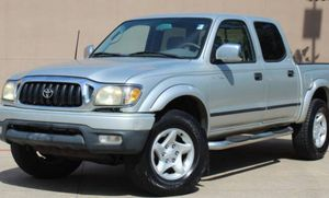 2002 Toyota Tacoma for Sale in San Antonio, TX