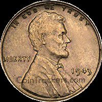 1943 Steel Pennies I have 7 to 10 1943s. no grade but inbox for photos for Sale in Meridian, MS