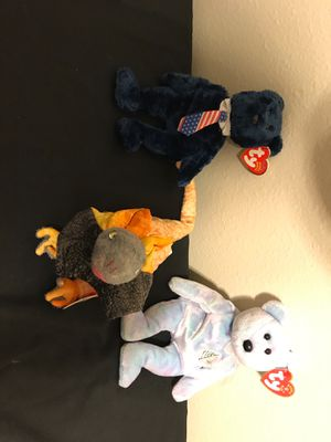 Beanie babies for Sale in San Diego, CA