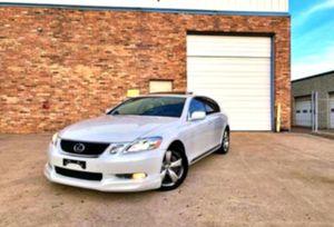 ➥ 2OO7 Lexus GS 350 3.5 🆒 for Sale in Charlottesville, VA