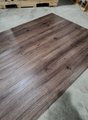 Luxury vinyl flooring!!! Only .97 cents a sq ft!! Liquidation close out! M for Sale in Dallas, TX