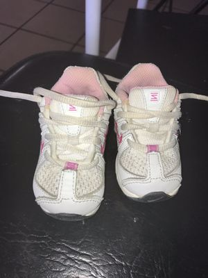 Nike baby Shoes for Sale in Wichita, KS