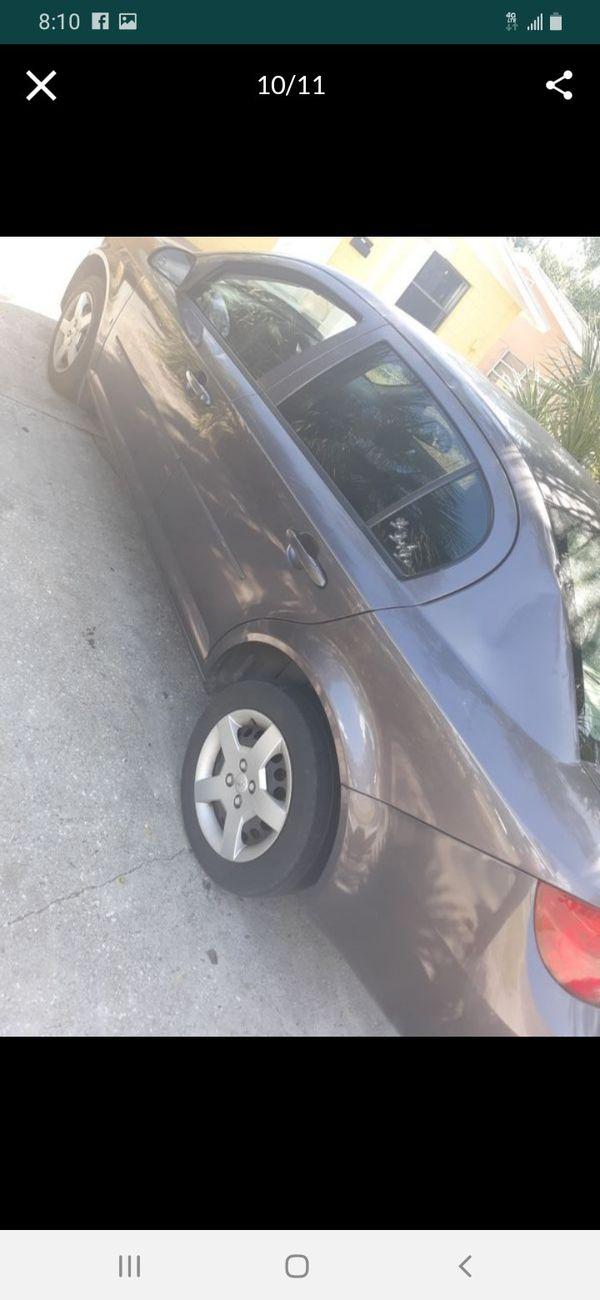 Chevy cobalt 2006
