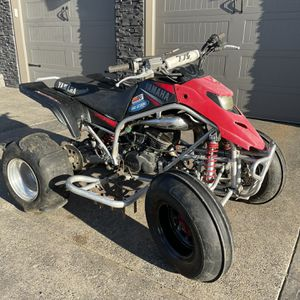 2003 Yamaha Blaster 200cc for Sale in Vancouver, WA