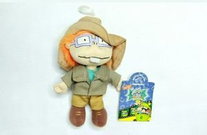 NWT Vintage Applause Rugrats The Movie Safari Chuckie Plush Doll for Sale in Weston, FL