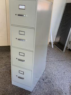 File Cabinet Excellent Condition, Like New for Sale in San Jose,  CA