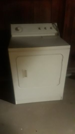 Whirlpool dryer for Sale in Fresno, CA