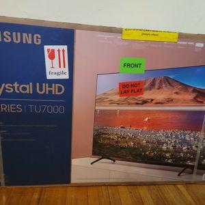 Brand New Samsung Smart TV 58 Inch for Sale in Aurora, CO