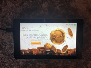 "Amazon fire tablet 7"" for Sale in Dearborn, MI"