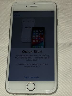 iPhone 6 64GB UNLOCKED for Sale in Oak Glen, CA