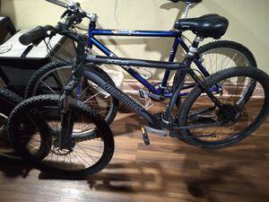 Northrock mountain bike for Sale in San Marcos, TX