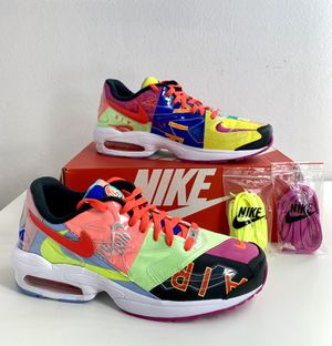 Nike Atmos Air Max 2 Light QS Multi Color - Size 11 for Sale in El Cajon, CA