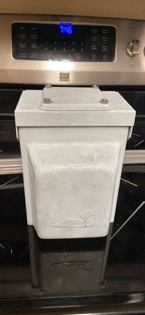 50 amp Receptacle for Sale in Mount Holly, NJ