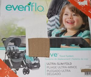 Baby stroller and car seat for Sale in Nashville, TN