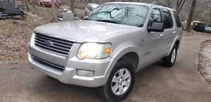 2010 Ford explorer xlt 4.6 automatic 2wd for Sale in SO CARTHAGE, TN