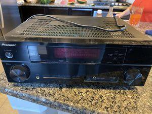 Pioneer VSX 1020 Receiver for Sale in Cypress, TX