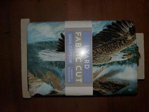 American Eagle fabric for Sale in Dixon, MO