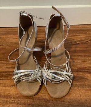 Women's Ballroom Dancing Shoes for Sale in Wheaton, IL