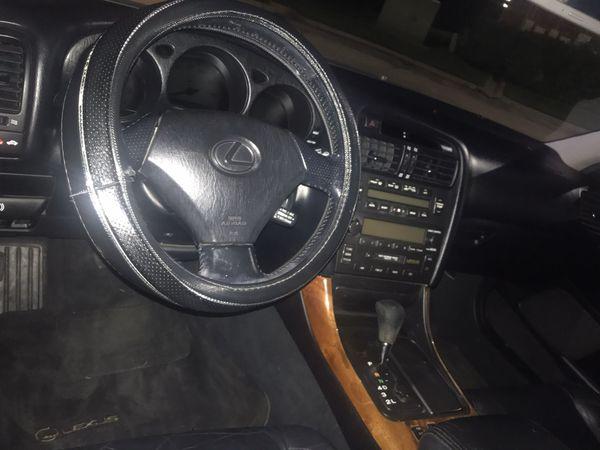 99 LEXUS ES300