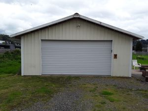 PRICE REDUCED 24' x 36' Shop/Garage for Sale in Auburn, WA