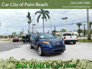 2012 Ford Explorer for Sale in West Palm Beach, FL