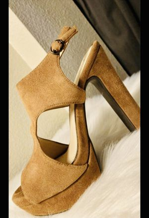 Jessica Simpson heels for Sale in Long Beach, CA