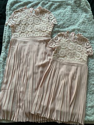 Matching dresses for Sale in Lynwood, CA