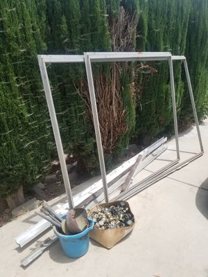 Free metal for Sale in Santa Ana, CA